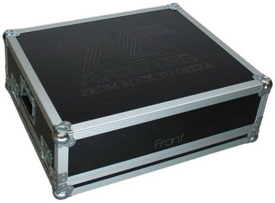 DMX Lighting Console Kit with Flight Case