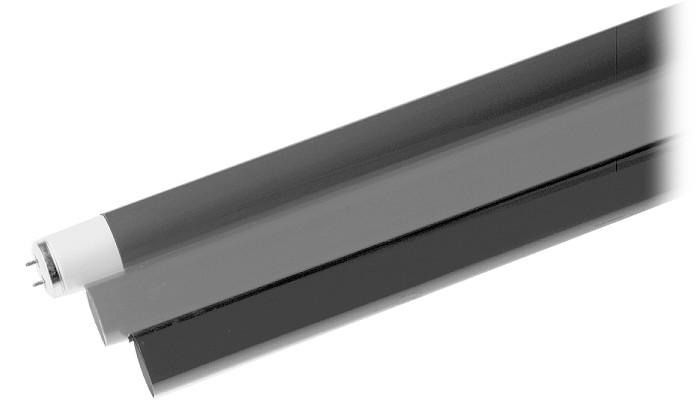 Fluorescent Lighting Control for T8 Fixtures