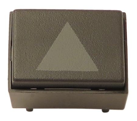 Yamaha VU076100  Cursor Memory Down Top Cap for 02R VU076100