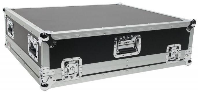Flight Case for Presonus 32.4.2AI Digital Mixer