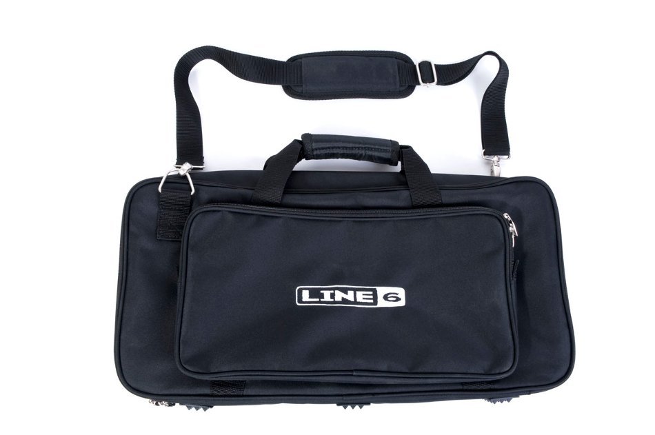 Padded Carry Bag for POD X3 Live