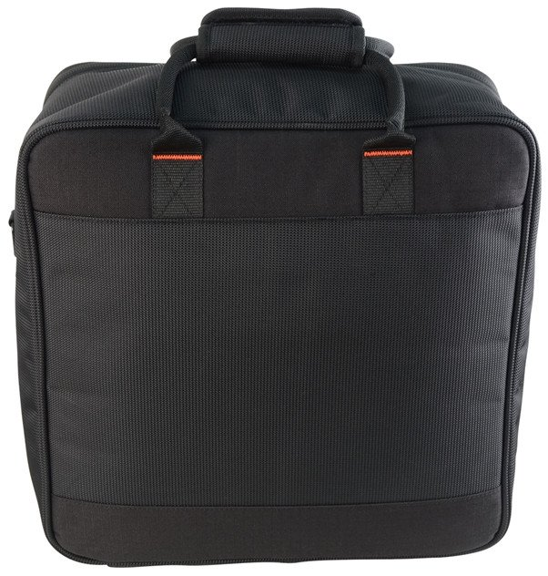 "Padded Nylon Mixer Bag, 12""x12""x5.5"""