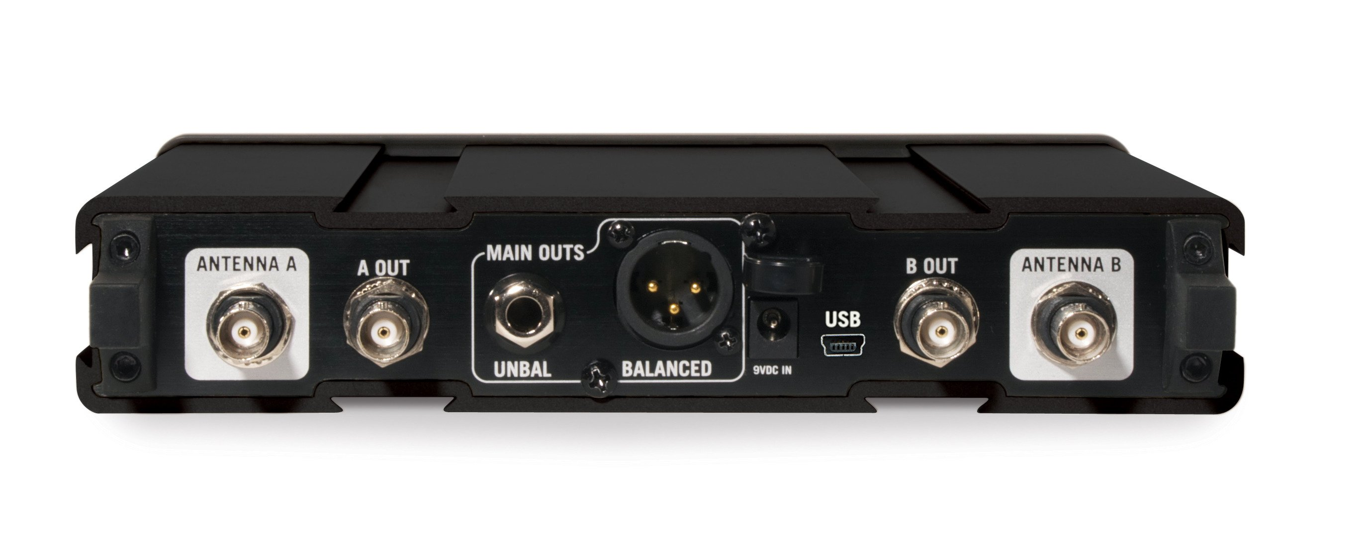 14-Channel Wireless Receiver for the XD-V75 Series