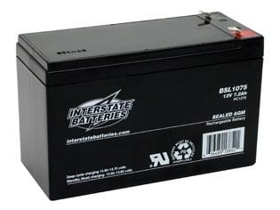 12V 8AH SLA Battery