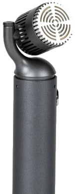 Small Diaphragm Cardioid Condenser Microphone with Rotating Head