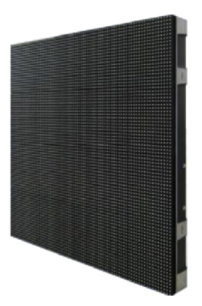 40 Panel Outdoor LED Video Display with 7.62mm Pixel Pitch