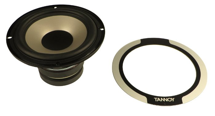 Woofer with Trim for Reveal 601A
