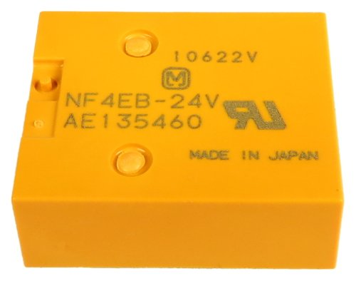 Switch Bypass Relay for DN360
