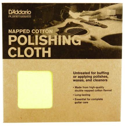Untreated Polishing Cloth