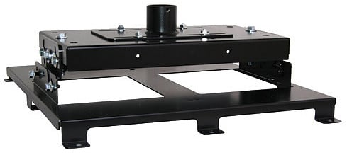 Heavy Duty Custom Ceiling Mount for Christie Projectors