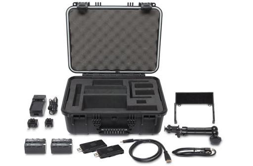 Video Devices PIX-E7 Kit Accessory Package for PIX-E7 PIX-E7-KIT