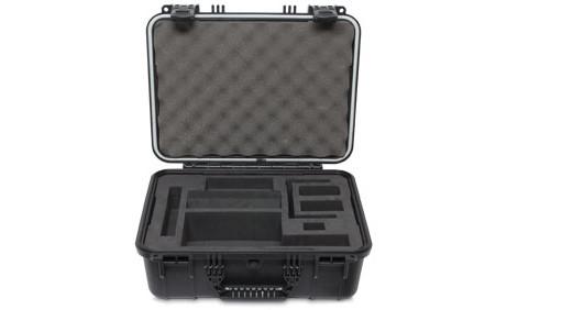 Hardcase for PIX-E5/E5H Monitors
