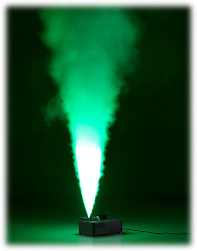 Antari Lighting & Effects Z-1520 RGB 1500W LED Effect Fog Machine Z-1520RGB