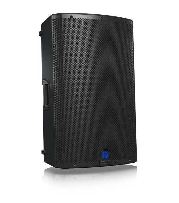 "1100W, 15"" Active PA Speaker"