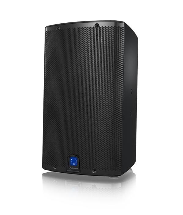 "12"", 1100W Active PA Speaker"
