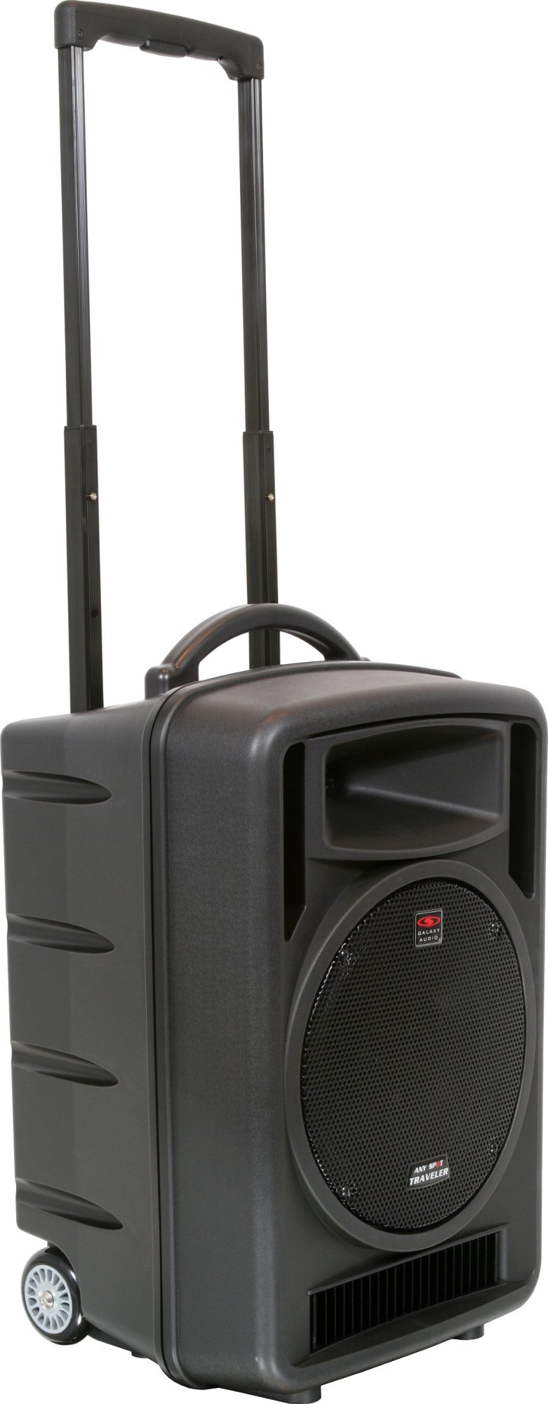 PA System,Traveler 10, w/ CD Player, Headset