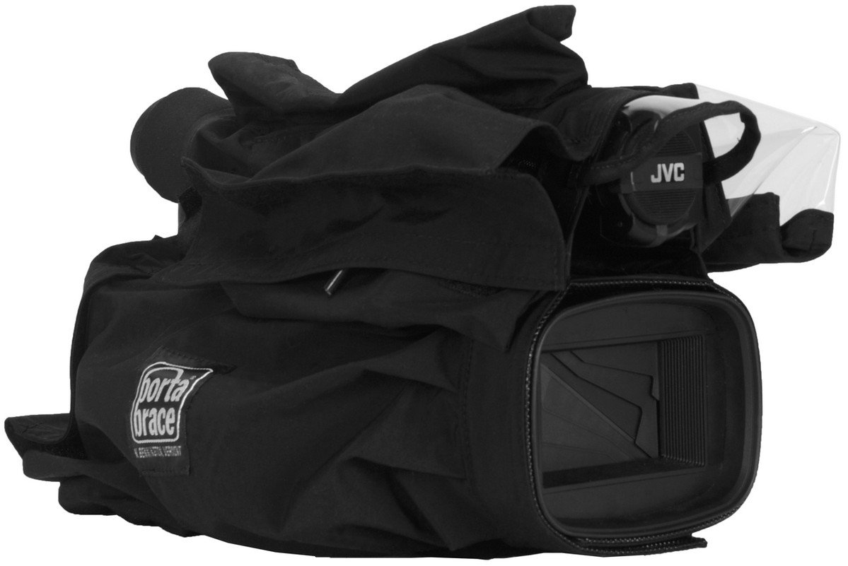 Rain Slicker for JVC GY-HM600 Camcorder