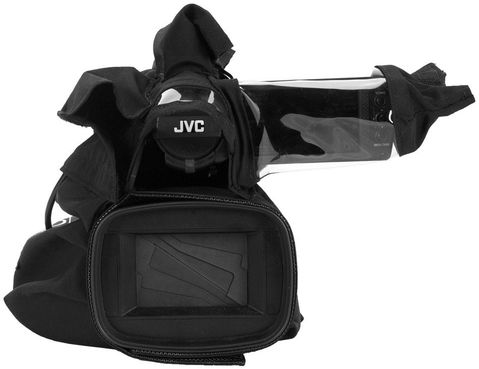 Porta-Brace RS-HM600  Rain Slicker for JVC GY-HM600 Camcorder RS-HM600