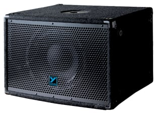"10"", 250W Powered Speaker"