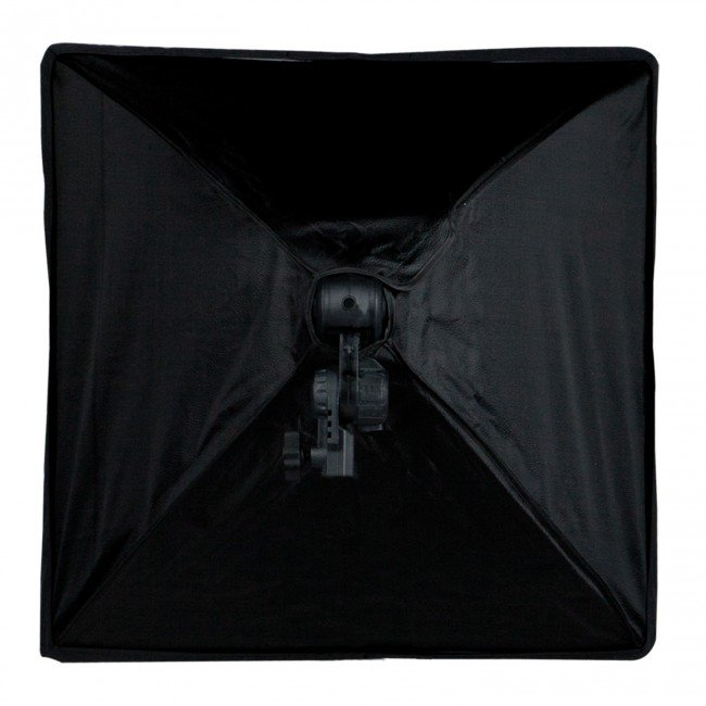 3-Light Softbox Kit with Stands