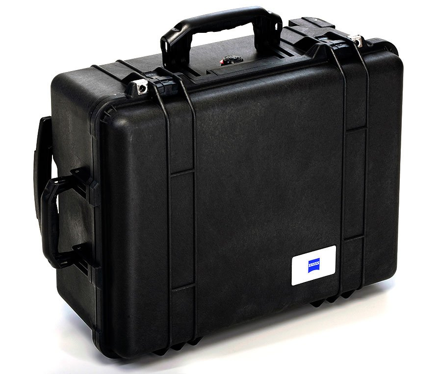 4-Lens Transport Case CP.2