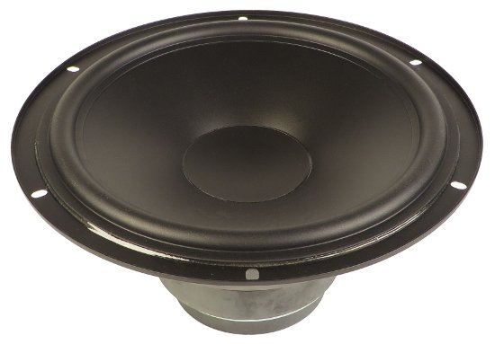 Woofer for MR8mkII