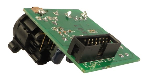 Line 6 50-02-4017-2  Mic In PCB Assembly for Spider Jam 50-02-4017-2
