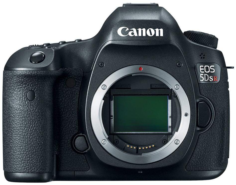 50.6MP DSLR Camera Body Kit Without Lens