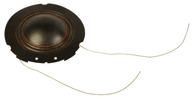 Diaphragm for Sentry 100A