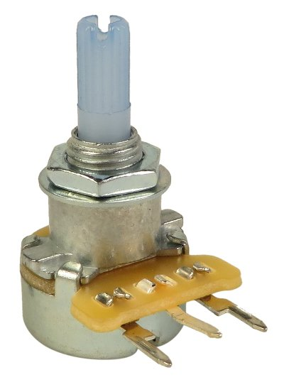 1M Log270 Comp Pot for SVT4PRO
