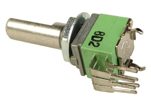 P1/P2 5K Pot for SRM150