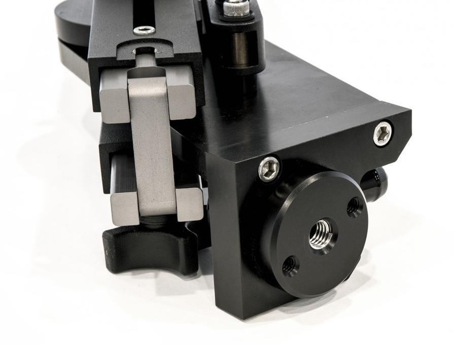 Kessler Pocket Jib Traveler Compact Ultra-Portable Jib System CJ1013