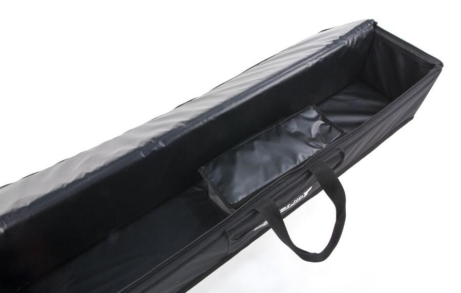 Custom Padded Travel Case for Pocket Jib