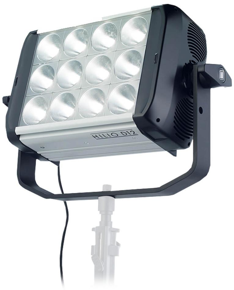 Daylight Balanced Hi-Output LED Panel