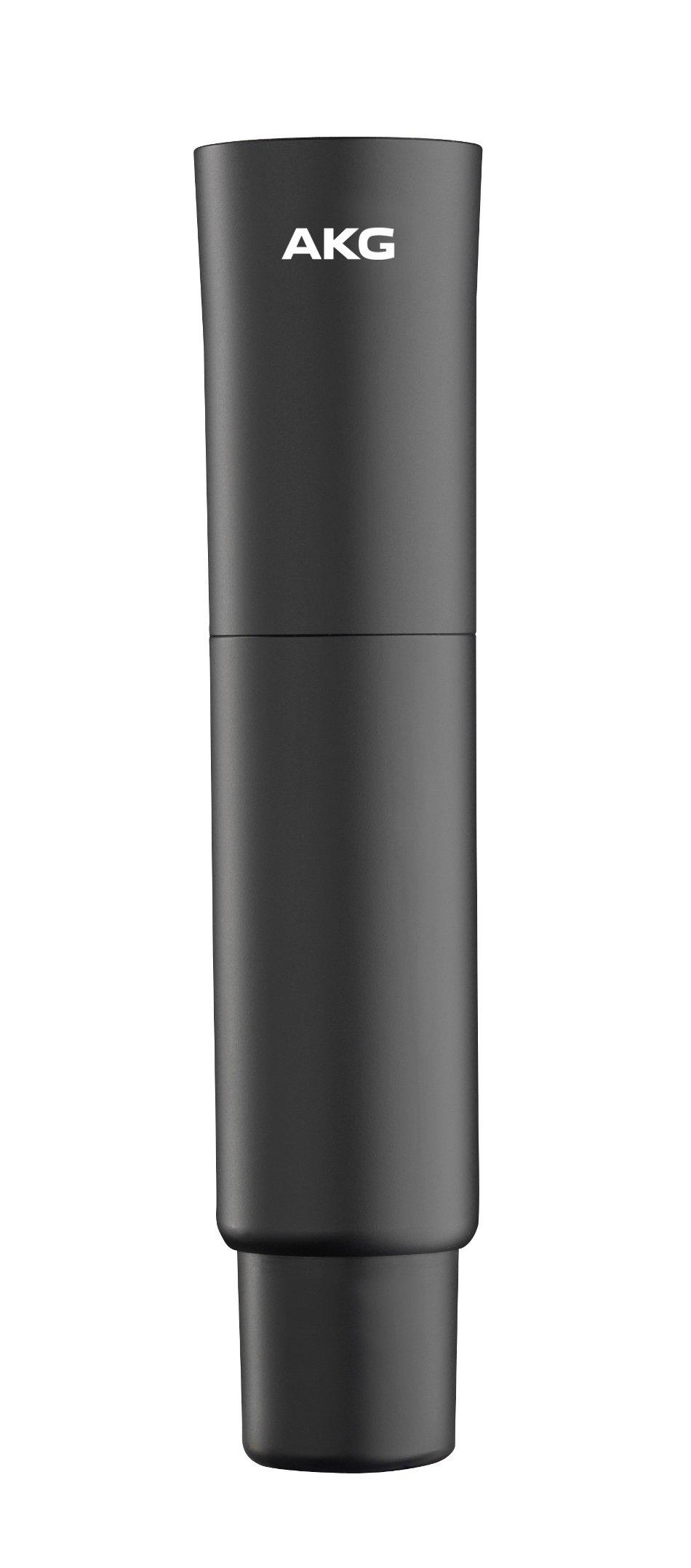 Handheld Transmitter, DMS800 Wireless System