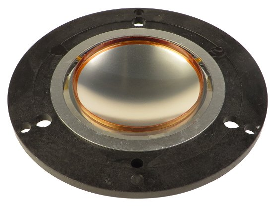 Technomad 85  HF Driver 310 Diaphragm for Berlin 85