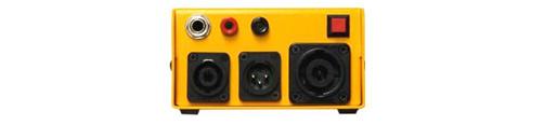 Speaker Component Checker