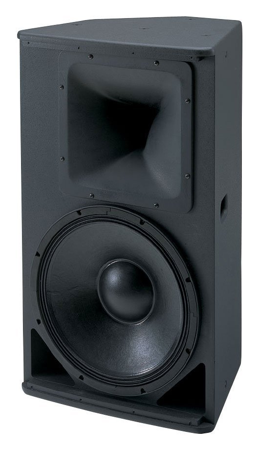 "15"", 2-Way Full Range Speaker, Installation Series, White"
