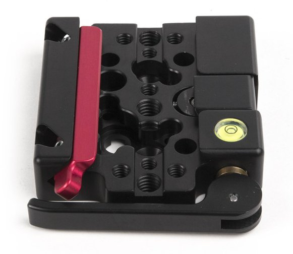 Kessler Kwik Release Receiver Gear Mounting Platform MG1001