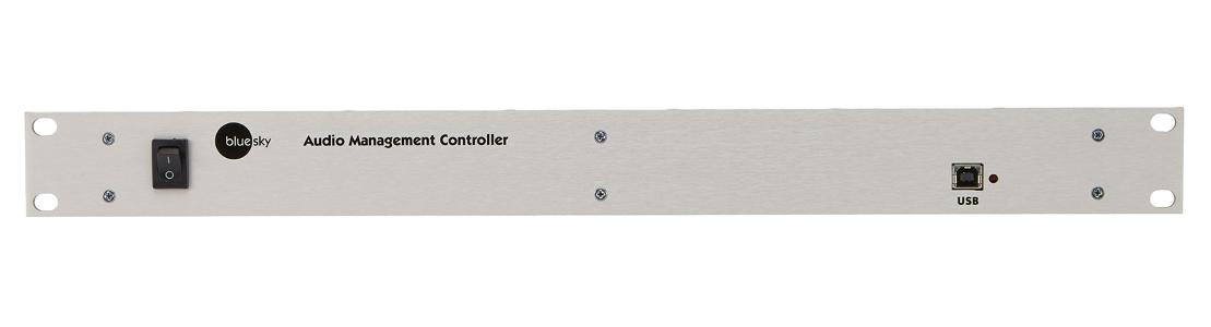 Blue Sky AMC  Audio Management Controller  AMC