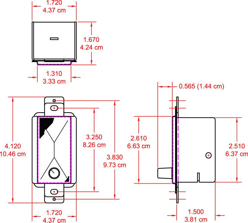 Active Loudspeaker, Format-A