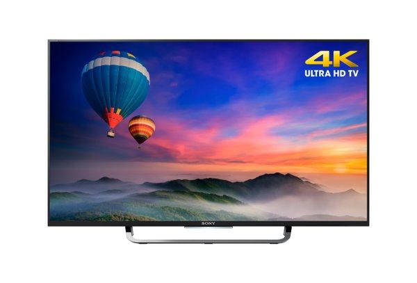"43"" 4K/UHD ProBravia LED Display"