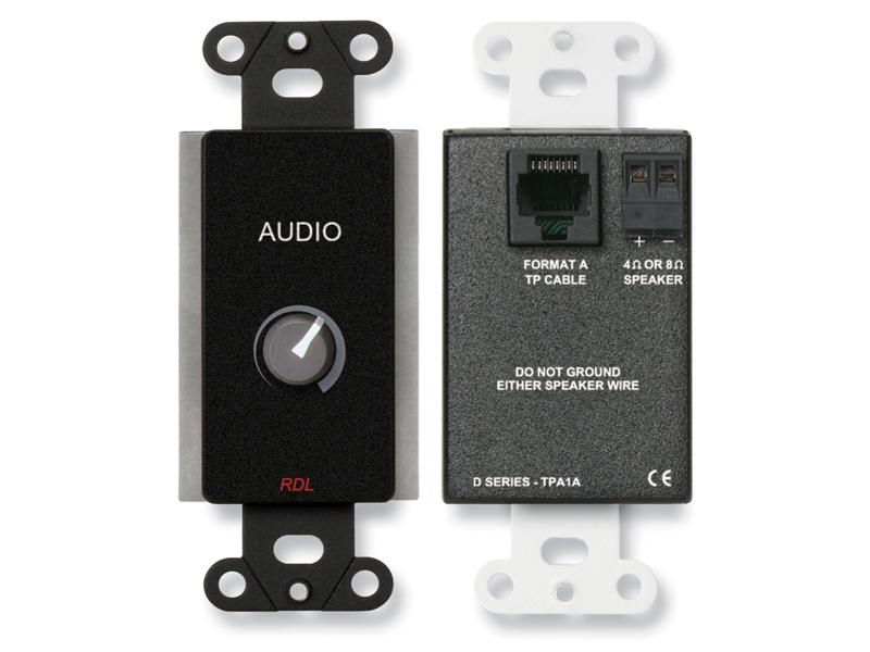 3.5w Power Amplifier