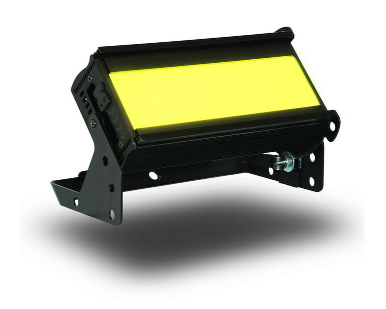 Extreme Output Daylight White Phosphor LED Fixture
