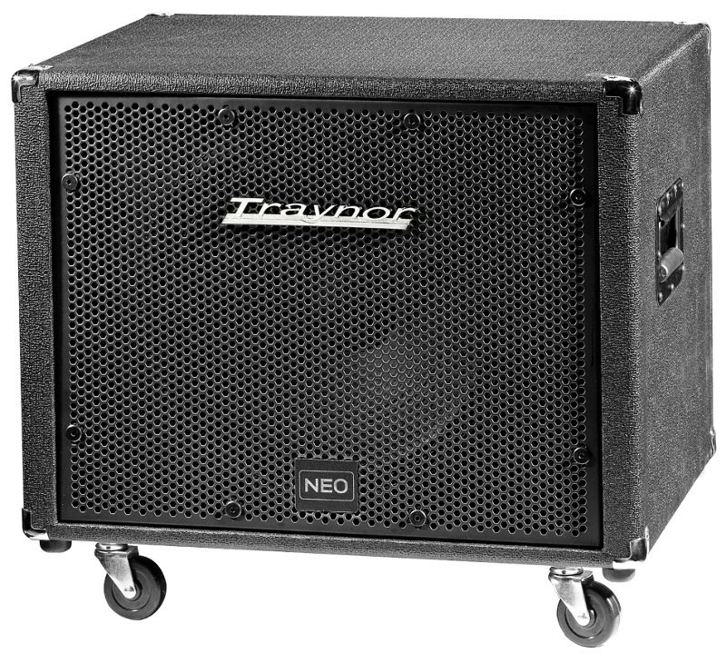 "NEO Series 15"" 400W (8 Ohms) Bass Cabinet"