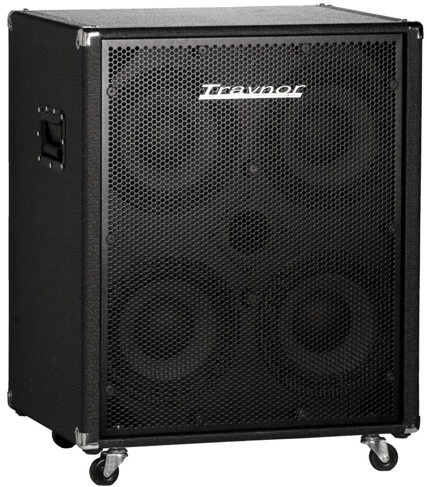 """4x10"""" 800W (4 Ohms) Bass Cabinet"""