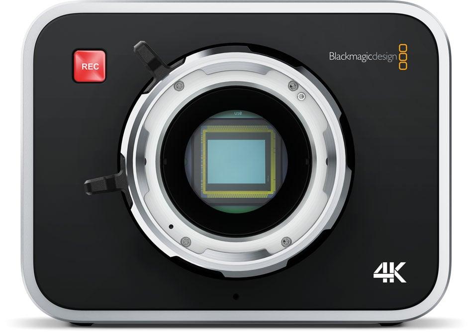 Digital Film Camera Body with PL Mount