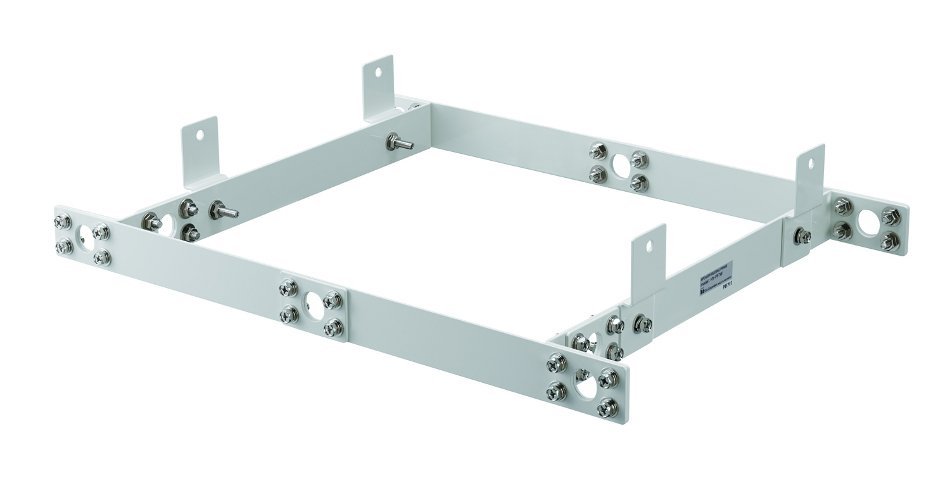 Speaker Rigging Frame for HX-7W and FB-150W Speakers, White
