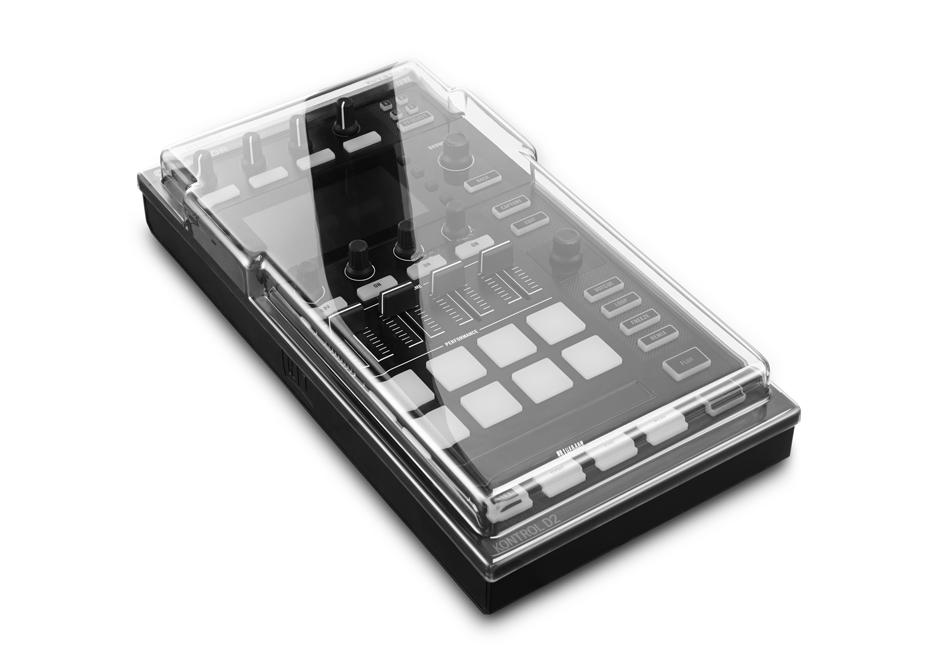 Cover for Native Instruments Kontrol D2