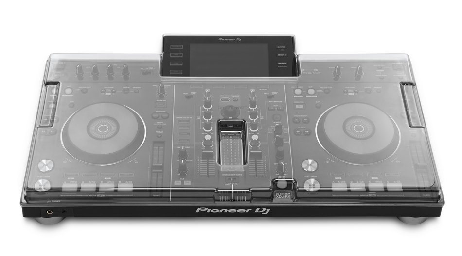 Cover for the Pioneer XDJ-RX